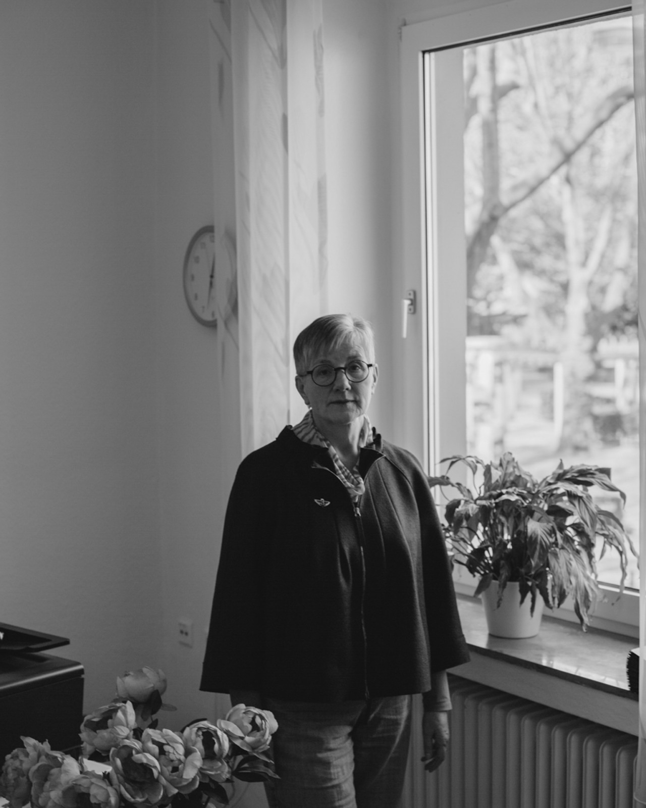 Marcel Maffei.com Portraits